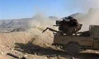 الجيش والمقاومة يقطعان طرق إمداد الحوثيين في جبهة المخدرة غرب مأرب