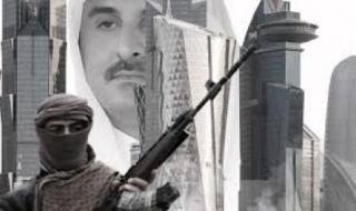 عملاء قطر .. سرطان ينهش في الصومال