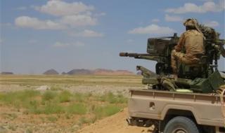 مصرع 30 حوثياً وأسر آخرين في تجدد المعارك شرق صنعاء