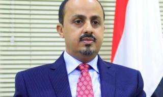 الإرياني يدعو المجتمع الدولي لضغط من اجل لإطلاق كافة المختطفات في معتقلات الحوثيين