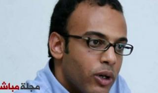 """رواد السوشيال ميديا يوجهون رسالة نارية للعميل المصري """"حسام بهجت"""""""