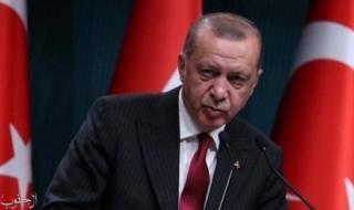 حملة «100 ألف توقيع لمحاكمة الديكتاتور أردوغان» تتواصل