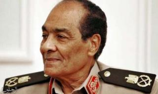 شباب الصحفيين المصريين تنعى وزير الدفاع المصري الأسبق الراحل المشير محمد حسين طنطاوي