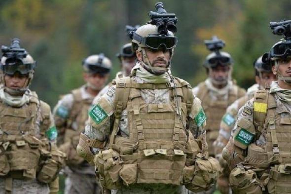 : وصول قوات سعودية قوامها لواء كامل الى عدن