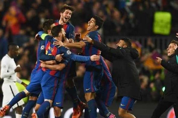 بعد ضم ديمبلي.. برشلونة يستعد لإنهاء الصفقة الجديدة