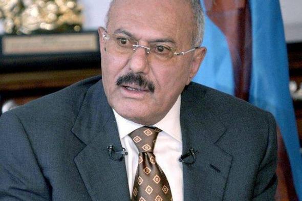 عاجل : مصادر تعلن مقتل المخلوع صالح على يد الحوثيين