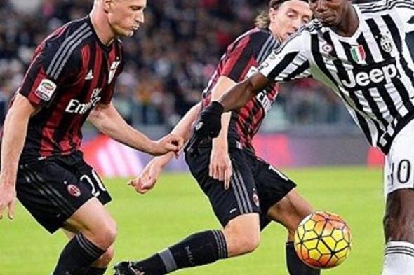 مشاهدة مباراة ميلان ويوفنتوس بث مباشر اليوم السبت 28-10-2017 الدوري الإيطالي