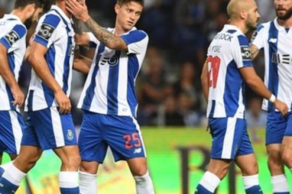 مشاهدة مباراة بوافيستا وبورتو بث مباشر اليوم 28-10-2017 الدوري البرتغالي