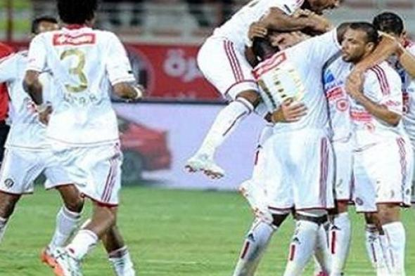 مشاهدة مباراة الجزيرة وشباب أهلي دبي بث مباشر بتاريخ اليوم الجمعة 3-11-2017 في الدوري الإماراتي
