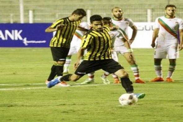 مشاهدة مباراة المقاولون العرب والشمس بث مباشر بتاريخ اليوم الأربعاء 8-11-2017 في كأس مصر