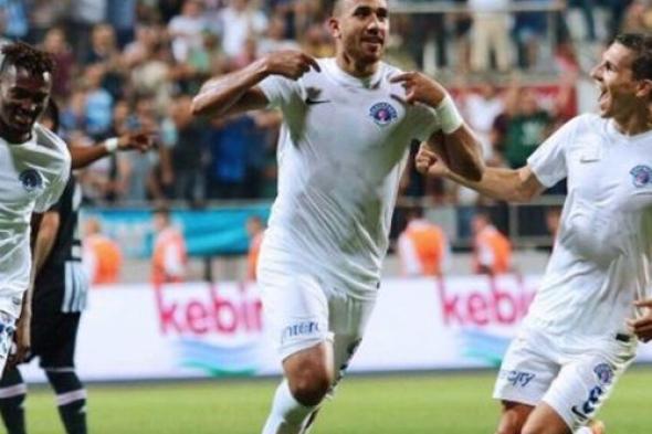 مشاهدة مباراة بشكتاش وقاسم باشا مباشر اليوم 26 -1-2018 في الدوري التركي