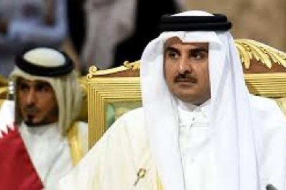 """عاجل.. خلافات داخل الأسرة الحاكمة القطرية.. وأنباء عن تعيين خليفة لـ""""تميم"""""""