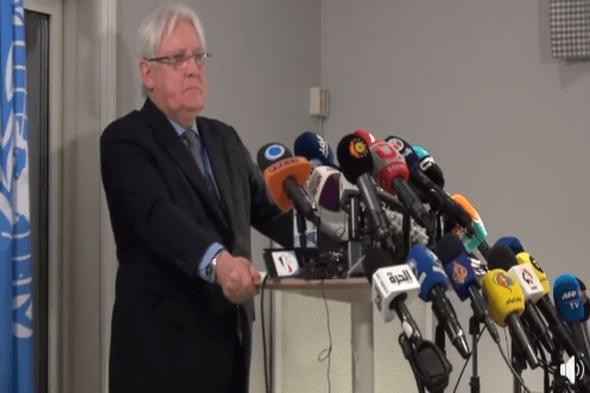 الأمم المتحدة: وقف إطلاق النار في الحديدة يدخل حيز التنفيذ منتصف الليلة