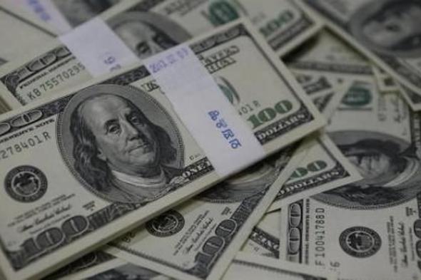الدولار ينخفض لأقل مستوى في 6 أيام