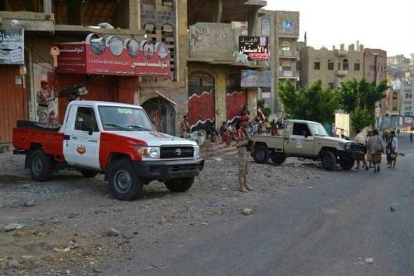 العثور على جثث مدفونة في منازل بمحافظة تعز