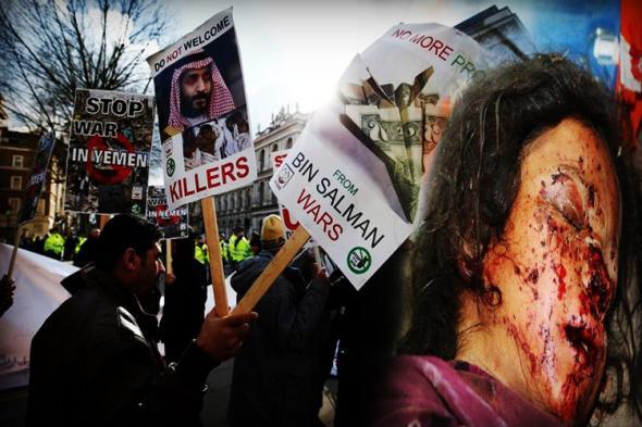 ميدل إيست آي تكشف تحركات خطيرة للإستخبارات الأمريكية ضد ولي العهد السعودي