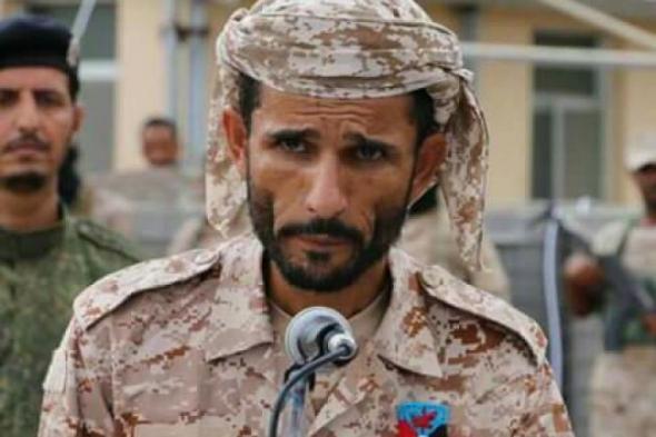 محاولة إغتيال أبو اليمامة..خطوة أخرى تثبت مخطط تصفية قوات الحزام الأمني