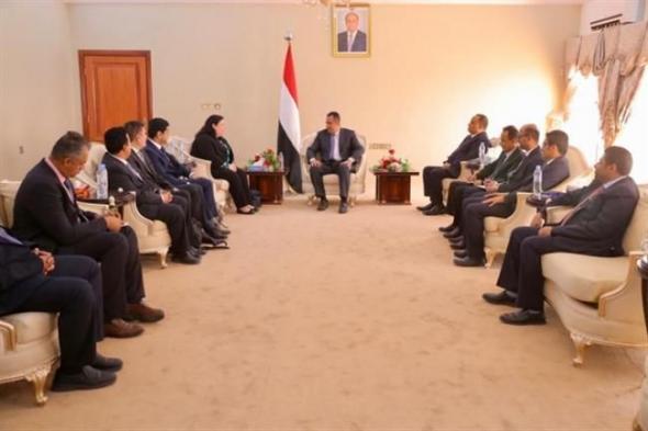 رئيس الوزراء: حريصون على تطوير كافة القطاعات الاقتصادية والخدمية