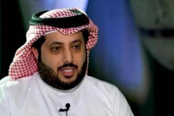 """تركي آل الشيخ: لاعب مفاجأة سيكون في مباراة الزمالك المصري و""""بيراميدز"""""""