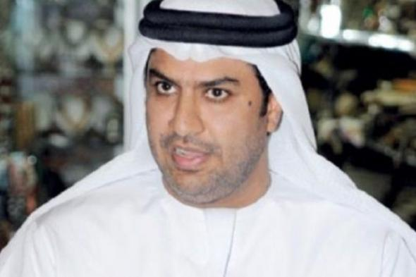 محمد العامري: المسرح الإماراتي يشهد طفرة نوعية