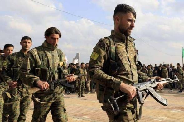 """أكراد سوريا يرفضون """"منطقة آمنة"""" تحت سيطرة تركيا"""