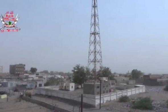 مليشيات الحوثي تقوم بالقصف العشوائي واطلاق صاروخ كاتيوشا على التحيتا