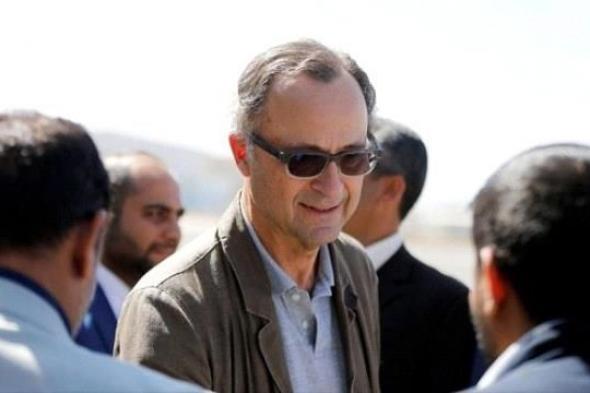 """الامم المتحدة تؤكد أن """" باتريك """" بأمان بعد اطلاق النار عليه من قبل مليشيا الحوثي"""