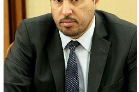 """وزير الشباب والرياضة يطمئن على صحة الصحفيين """"الجنيد والنقيب"""""""