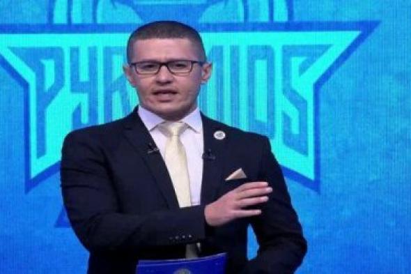 احمد عفيفي يرد على شوبير بفيديو عبر صفحته الشخصية
