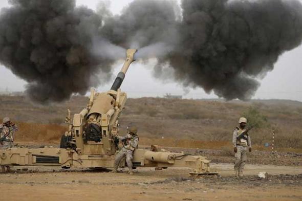 """الجيش الوطني والتحالف يعلنان رسميا إطلاق أوسع عملية عسكرية من عدة محاور """"تفاصيل وأهداف"""""""
