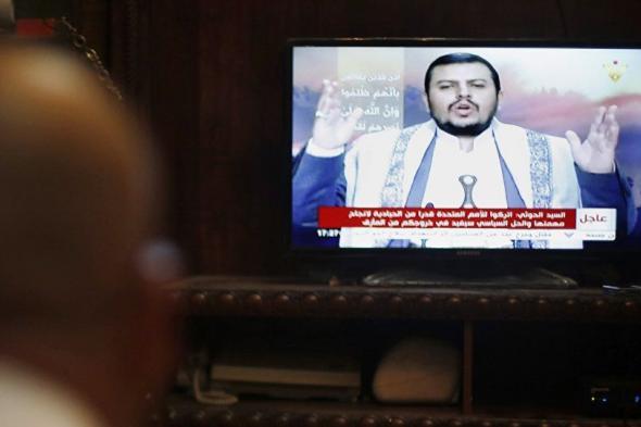 """عبدالملك الحوثي يوجه دعوة عاجلة إلى الشعب اليمني """"تفاصيل"""""""