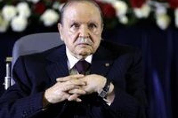 الرئيس الجزائري: أمن البلاد يتطلب التوافق الوطني