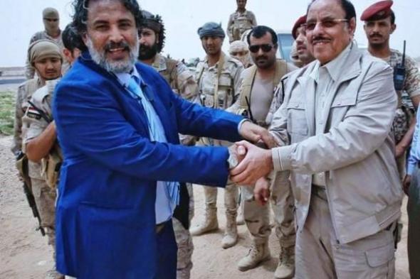 نائب الرئيس اليمني يجري اتصالاً هاتفياً بمحافظ الجوف ويشدد على هذا الأمر!