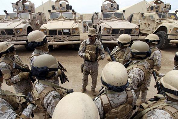 سلطنة عمان تبلغ دول أوروبية عن تحركات سعودية لقمع المعتصمين من ابناء المهرة