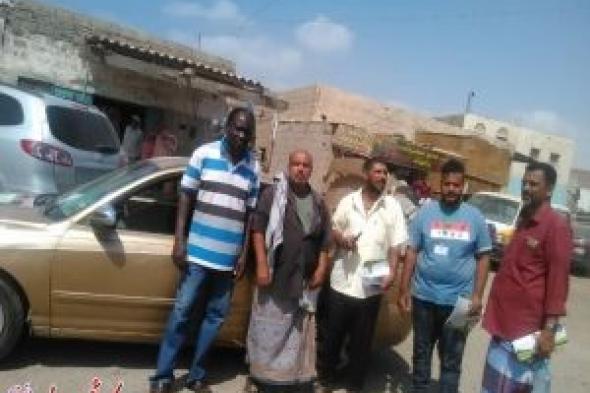 : نزول فريق للتوعية بحمى الضنك إلى مدينة صلاح الدين