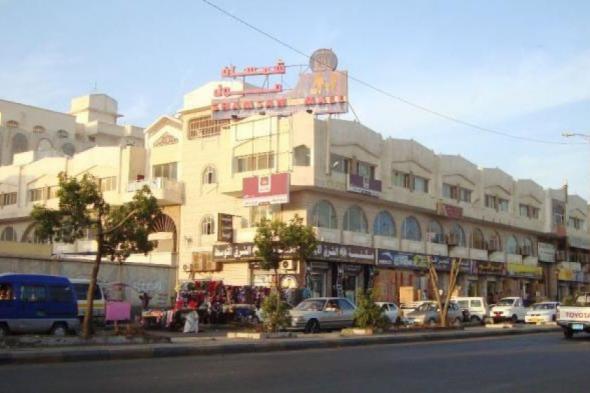 هجوم مسلح على مقر المجلس المحلي بالشيخ عثمان