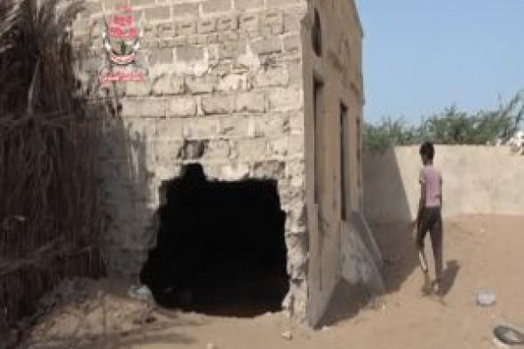 مليشيات الحوثي تقصف مسجداً وتستهدف منازل المواطنين في الدريهمي
