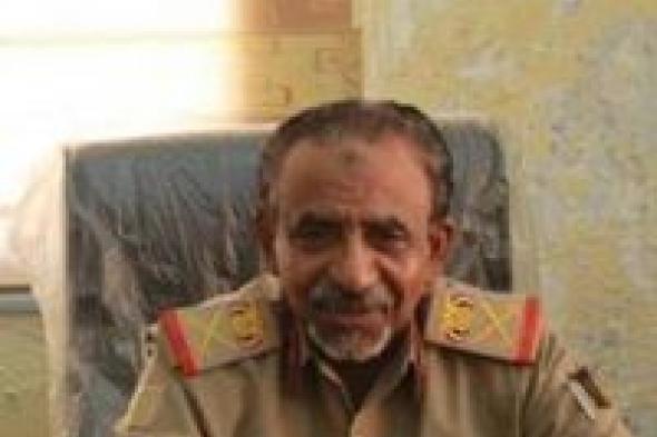 سفارة بلادنا بالقاهرة تصدر بيان بشأن حادثة اللواء الركن عبد القادر العمودي