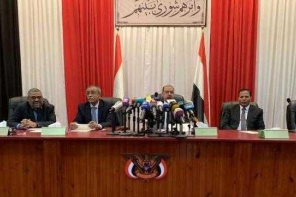 قيادي حوثي كبير : لهذا السبب كنا ننتظر انعقاد مجلس النواب في حضرموت بفارغ الصبر ؟