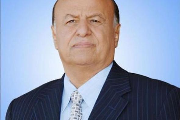 الرئيس هادي يصدر قراراً بترقية عدد من أفراد وضباط هذه المنطقة العسكرية (تفاصيل)