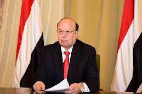 اشتعال معركة ساخنة داخل حزب الاصلاح والسبب الرئيس هادي (تفاصيل)