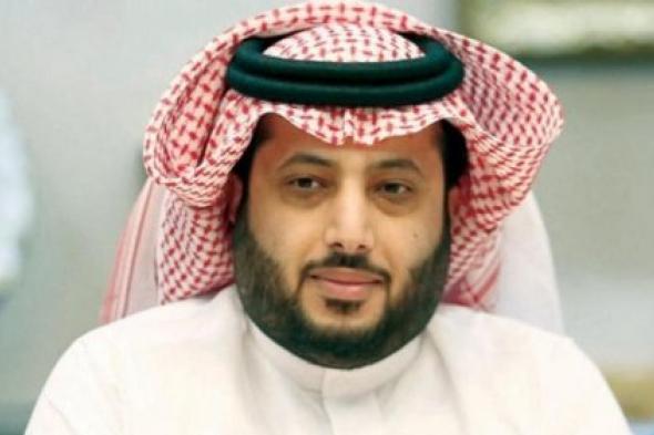 تركي آل شيخ يدافع عن خالد الدرندلي بعد غضب الجماهير الأهلاوية