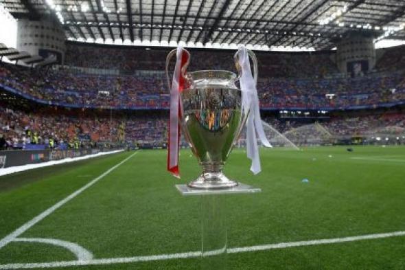 بيبسيكو الراعي الرسمي لنهائي دوري أبطال اوروبا