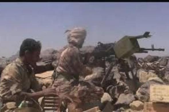 هجوم خاطف في مأرب وسقوط عشرات القتلى والجرحى بينهم قيادات كبيرة.. وإحكام السيطرة على ''هيلان''