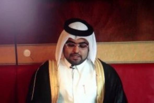 الهيل: ضاق الخناق على إيران وقطر فنشطت الأعمال الإرهابية فى الإمارات والسعودية