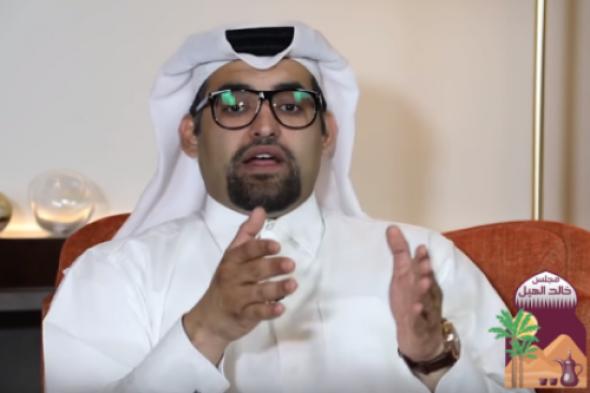 الهيل: الوضع في قطر غير مستقر وسأكشف الحقائق المخفية