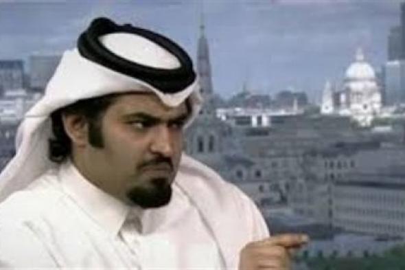 ما لا تعرفه عن خالد الهيل المتحدث باسم المعارضة القطرية!