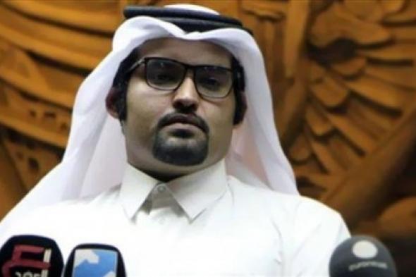أذرع الحمدين تستهدف خالد الهيل في مواقع وسائل التواصل الإجتماعي