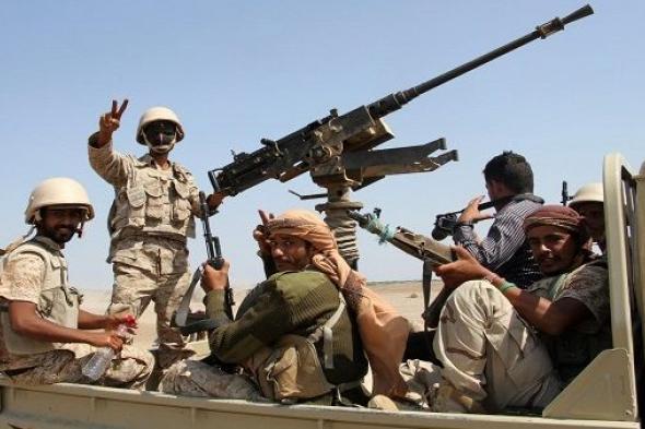"""عاجل : القوات الجنوبية تشتبك بشكل مباشر مع كتائب الحسين وتحقق انتصارات ساحقة وسقوط قتلى وجرحى """"تفاصيل مباشرة"""""""