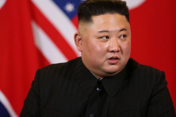 في مؤتمر صحفي نادر بالأمم المتحدة... كوريا الشمالية تحذر أمريكا بشأن سفينة صادرتها